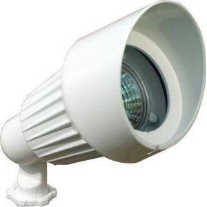 Hooded Mini Spot Light 1.3W Mr16 20Leds 12V