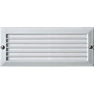 Step Light Louvered 1.8W 30Leds 12V