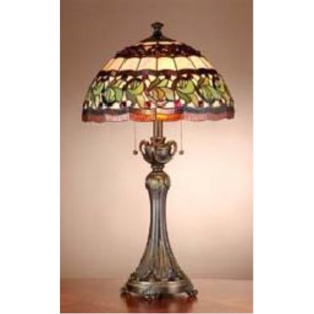 Aldridge Collection Table Lamp