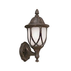 Capella - One Light Outdoor Wall Lantern