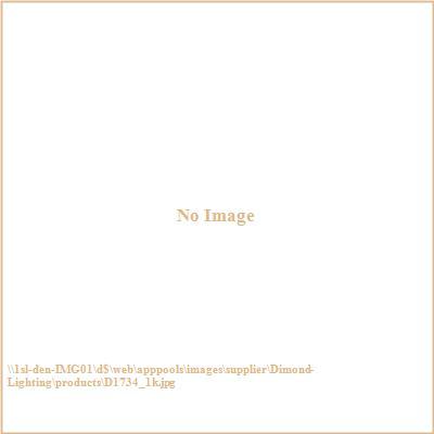 Dimond Lighting   D1734   Ethan   One Light Adjustable Tripod Table Lamp