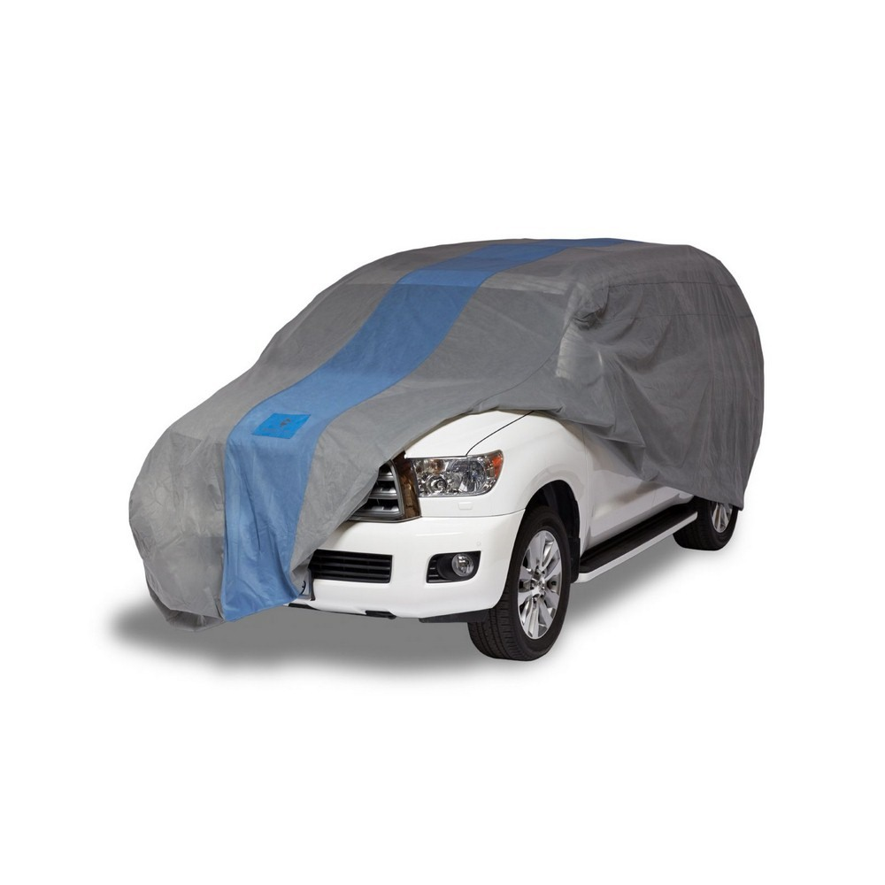Duck Covers-A1SUV229-229L x 68W x 68H SUV Cover  Defender - Indoors