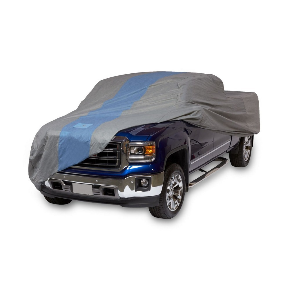 Duck Covers-A1T197-197L x 60W x 48H Truck Cover  Defender - Indoors