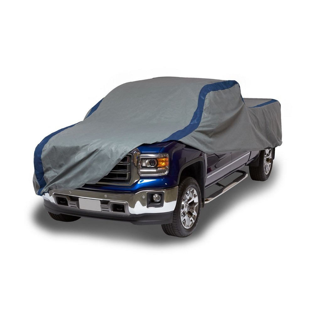 Duck Covers-A3T249-249L x 70W x 60H Truck Cover  Weather Defender - Outdoors