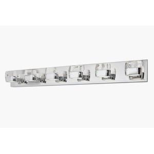 "Volt - 40"" 36W 12 LED Square Bath Vanity"