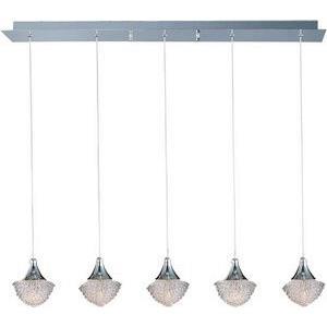 Blossom - Five Light Pendant