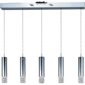 Bangle - Five Light Pendant