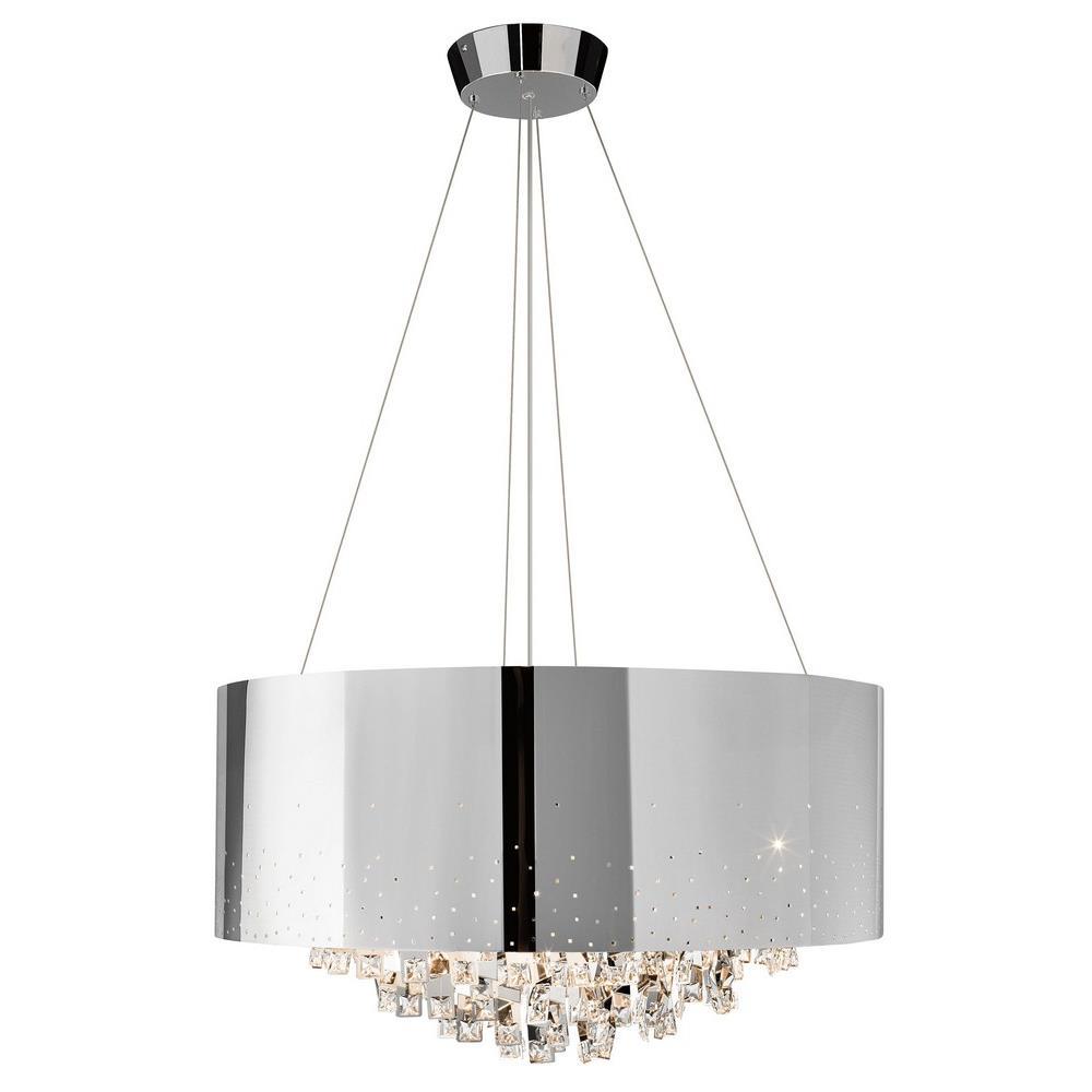 plans interior elan light chandelier best lighting round