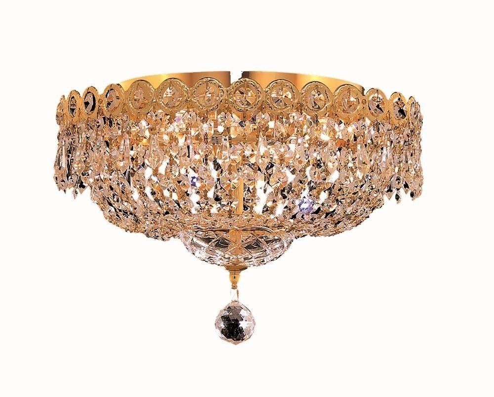 Elegant Lighting Elegant Crystal Lighting