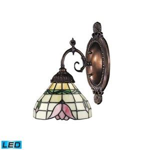 Mix-N-Match - One Light Wall Sconce