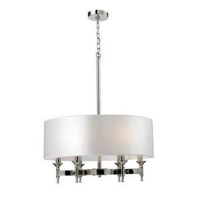 Elk Lighting 10162/6 Pembroke - Six Light Chandelier