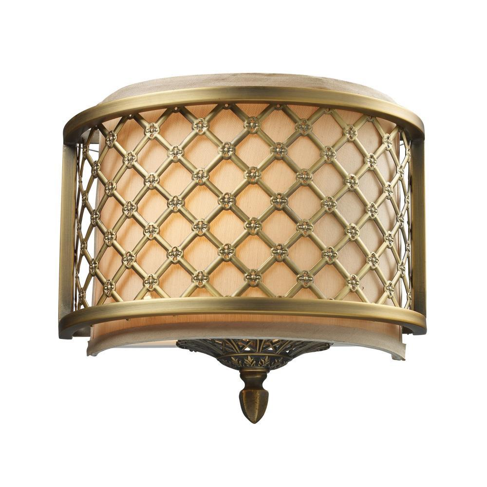 Chester One Light Wall Sconce