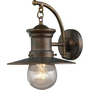 Elk Outdoor Lighting