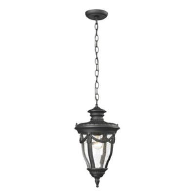 Elk Lighting 45078/1 Anise - One Light Outdoor Pendant