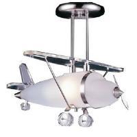 kids ceiling lighting. 15% Coupon One Light Biplane Shape Pendant Kids Ceiling Lighting