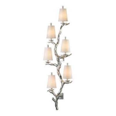 Elk lighting 55005 6 sprig six light wall sconce