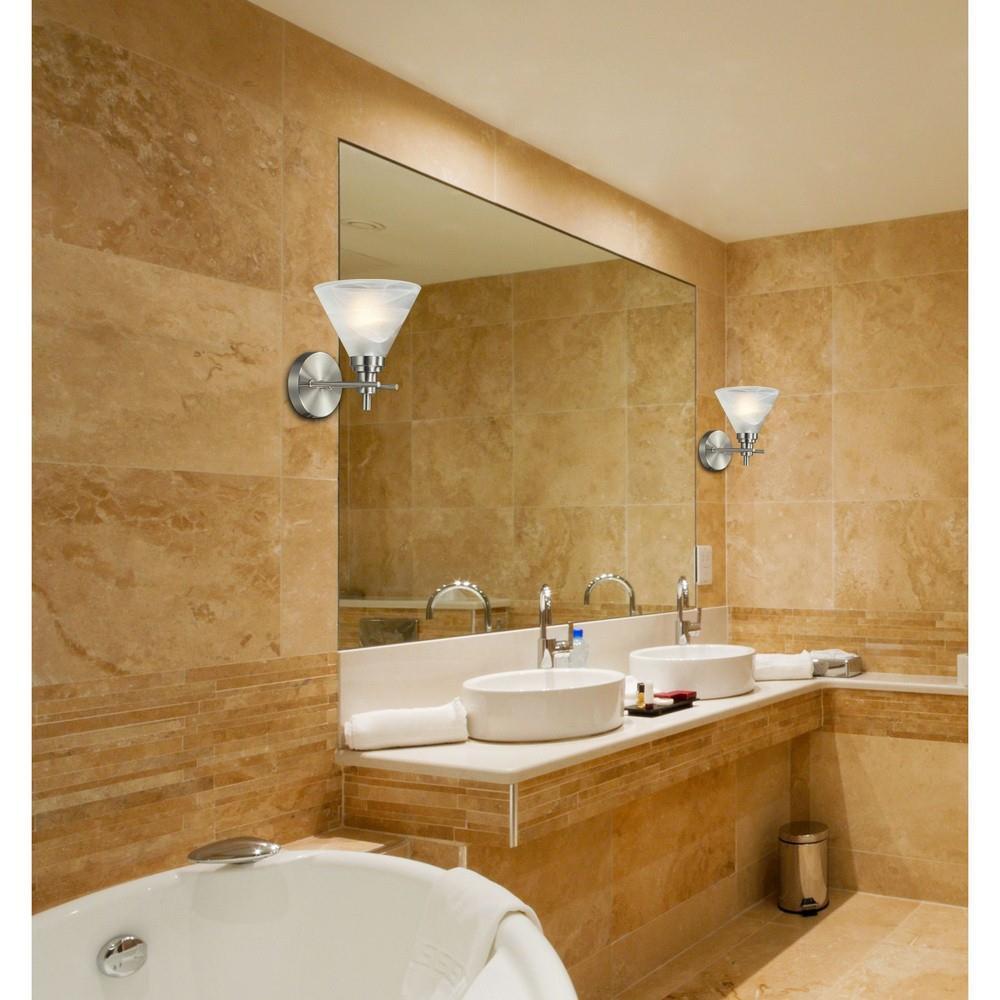 Elk Lighting - 11402/3-LED - Pemberton - Three Light Bath Bar