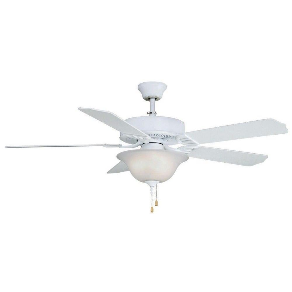 Aire Decor 52 Ceiling Fan With Bowl Light Kit