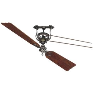 """Brewmaster - 8"""" Ceiling Fan (Motor Only)"""