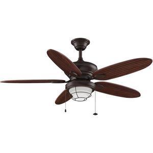 """Kaya - 52"""" Ceiling Fan"""