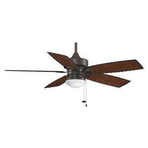"""Cancun - 52"""" Ceiling Fan"""