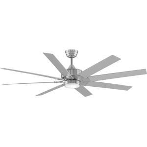 """Levon - 63"""" Ceiling Fan with Light Kit"""