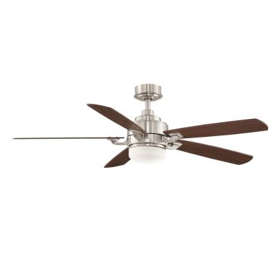 Fanimation Fans Fp800ben Benito 52 Ceiling Fan With