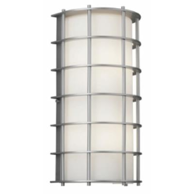 Forecast Lighting F8493-41U Hollywood Hills - Two Light Outdoor Wall Sconce