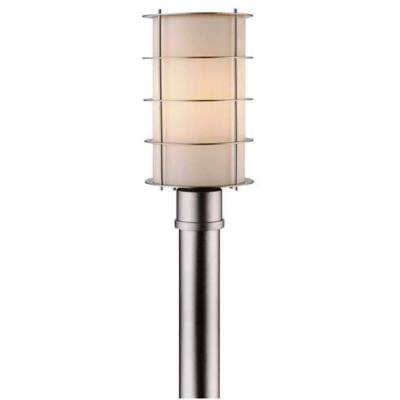 Forecast Lighting F8494 Hollywood Hills - One Light Outdoor Post Mount