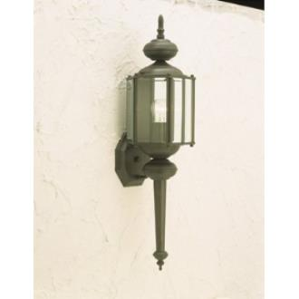 Forte Lighting 1108-14 Outdoor Wall Sconce