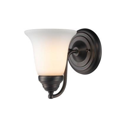 Golden Lighting 5222-1 Centennial - One Light Wall Sconce