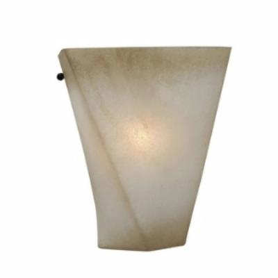 Golden Lighting 1850-WSC RT Genesis - One Light Wall Sconce