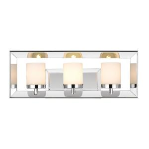 Smyth - Three Light Bath Vanity