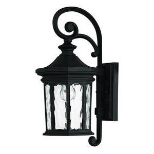 Raley Cast Outdoor Lantern Fixture