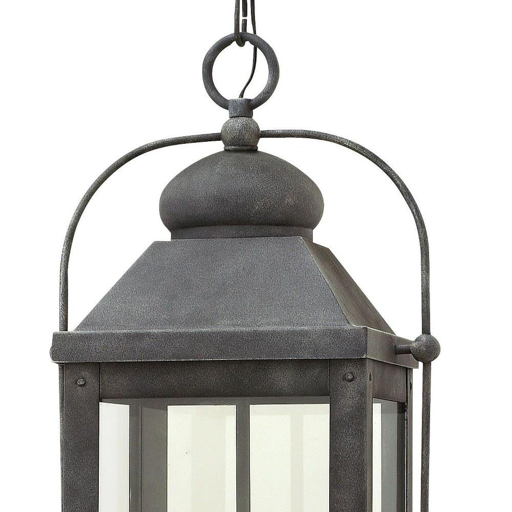 Anchorage 23 75 Three Light Outdoor Hanging Lantern