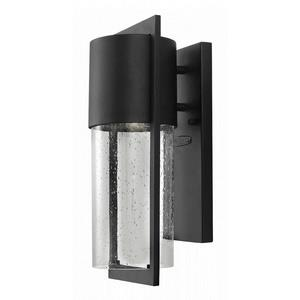 Shelter - One Light Outdoor Wall Mount