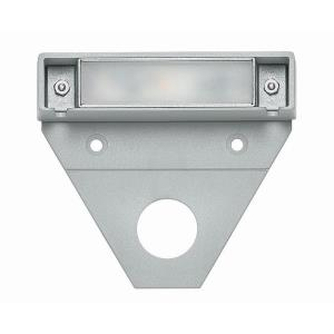 """Nuvi - 3.3"""" 1.1W 1 LED Deck Light (Pack of 10)"""