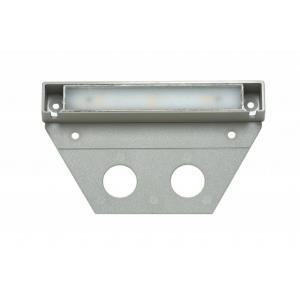 """Nuvi - 5"""" 1.9W 1 LED Landscape Deck Light (Pack of 10)"""