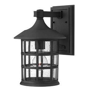 Freeport - One Light Medium Outdoor Wall Mount