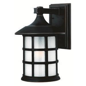 Freeport - One Light Outdoor Large Wall Lantern