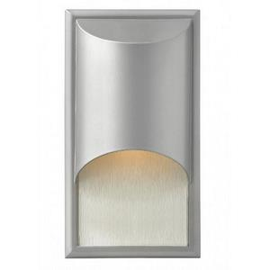 Cascade - One Light Outdoor Wall Sconce