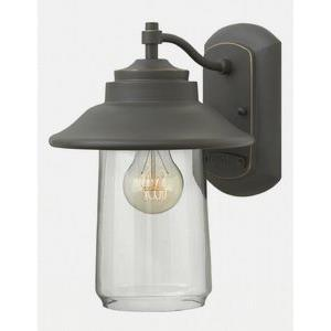 Belden Place - One Light Small Outdoor Wall Sconce