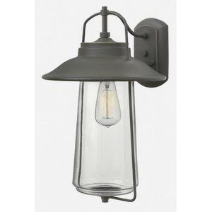 Belden Place - One Light Large Outdoor Wall Sconce
