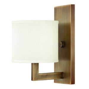 Hampton - One Light Wall Sconce