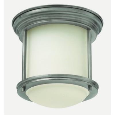 Hinkley Lighting 3300AN-LED Hadley - One Light Flush Mount