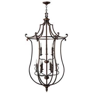 Hinkley chandeliers chandeliers hinkleylightingexperts plymouth nine light chandelier aloadofball Gallery