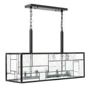 Mondrian - Five Light Chandelier