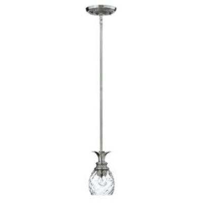 Hinkley Lighting 5317PL Plantation Collection Pendant
