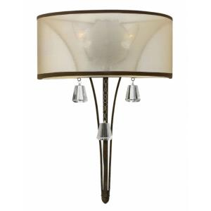 Mime - Two Light Wall Sconce