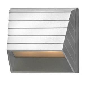 Low Voltage One Light Outdoor Deck/Step Lamp